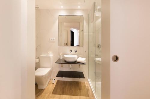Decô Apartments Barcelona-Born Apt. photo 47