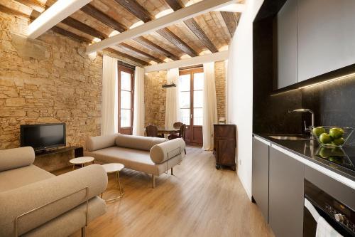 Decô Apartments Barcelona-Born Apt. photo 49