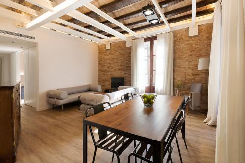 Decô Apartments Barcelona-Born Apt. photo 54