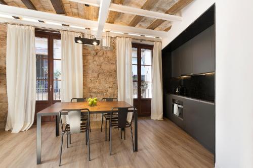 Decô Apartments Barcelona-Born Apt. photo 55