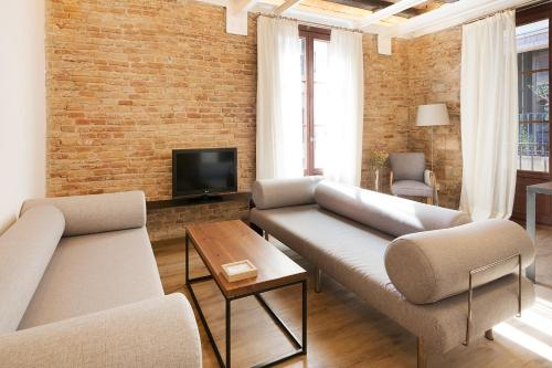 Decô Apartments Barcelona-Born Apt. photo 56