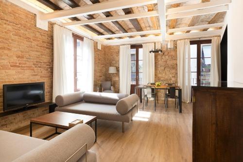 Decô Apartments Barcelona-Born Apt. photo 57