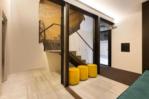 Decô Apartments Barcelona-Born Apt. photo 63