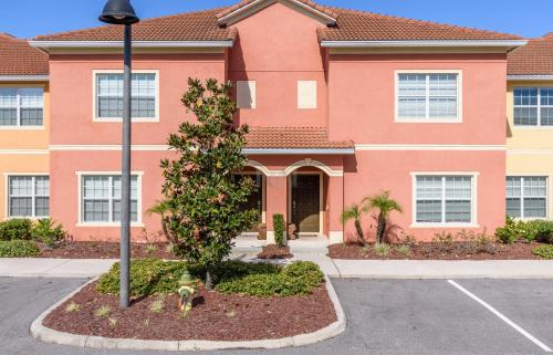 Four Bedroom Townhouse 89cl75 - Kissimmee, FL 34747