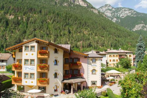 Hotel Genzianella - Ziano di Fiemme