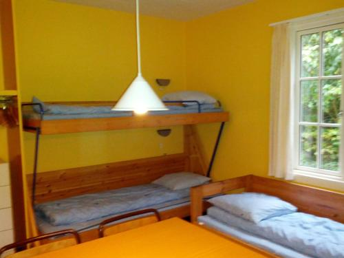 Rønne Vandrerhjem Hostel In Rønne Denmark Wander