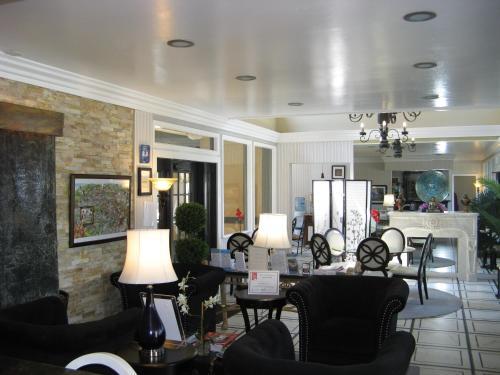Kronborg Inn - Solvang, CA CA 93463