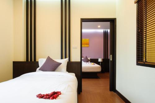 Taraplace Hotel Bangkok photo 6