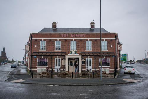 The Rodney - Warrington