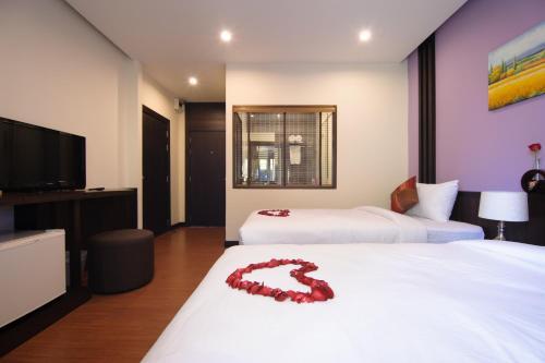 Taraplace Hotel Bangkok photo 8