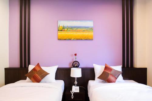 Taraplace Hotel Bangkok photo 9