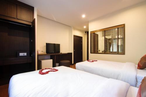 Taraplace Hotel Bangkok photo 10