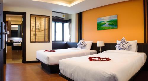 Taraplace Hotel Bangkok photo 11