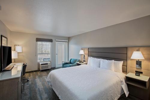 Hampton Inn & Suites Hermosa Beach - Hermosa Beach, CA CA 90254