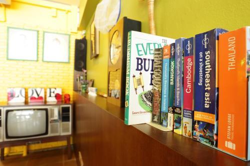 Baan Saladaeng Boutique Guesthouse photo 23