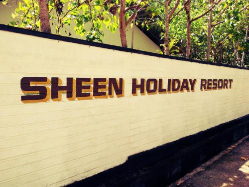 Sheen Holiday Resort