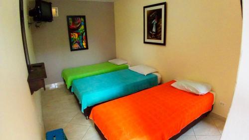Hotel Casa Hotel Los Laureles