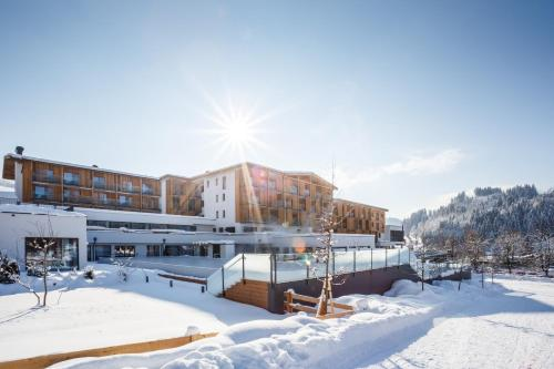 Sportresort Hohe Salve Hopfgarten im Brixental