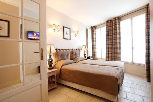 Hotel Albe Bastille - Hôtel - Paris