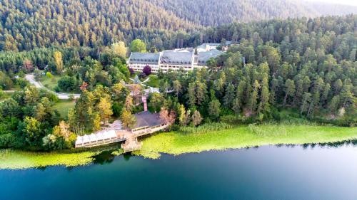 . Buyuk Abant Hotel