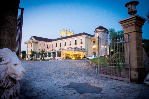 . Bel Sito Hotel Due Torri