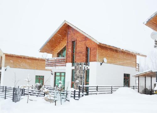 Villa Sun Valley - Accommodation - Bakuriani