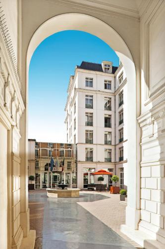 Hotel Vacances Bleues Villa Modigliani photo 22