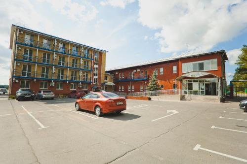 Spa Hotel Istochnik