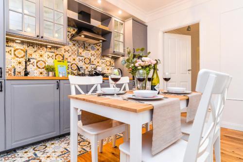 Rent like home - Podwale 23