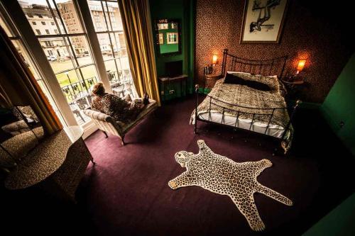 Hotel Pelirocco Review Brighton England Travel