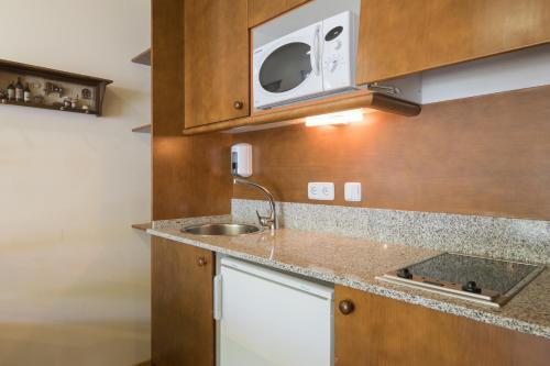 Photo - Aparthotel La Vall Blanca