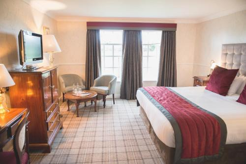 Mere Court Hotel - Photo 7 of 50