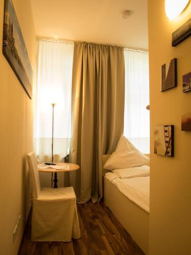 . Hotel Monte Christo