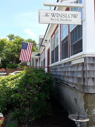 The Winslow Bed And Breakfast