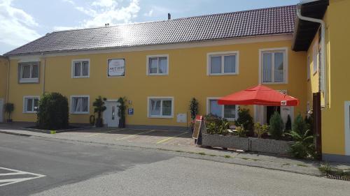 . Pension Haus Nova