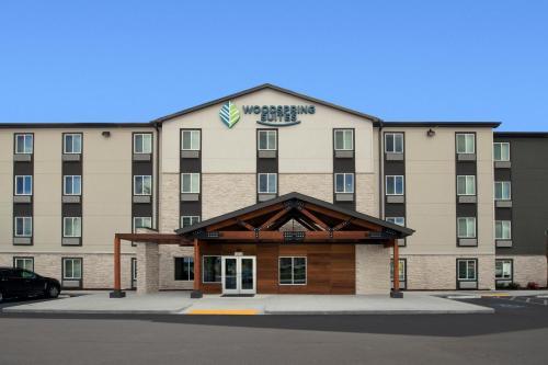 Woodspring Suites Tampa Brandon - Tampa, FL 33619