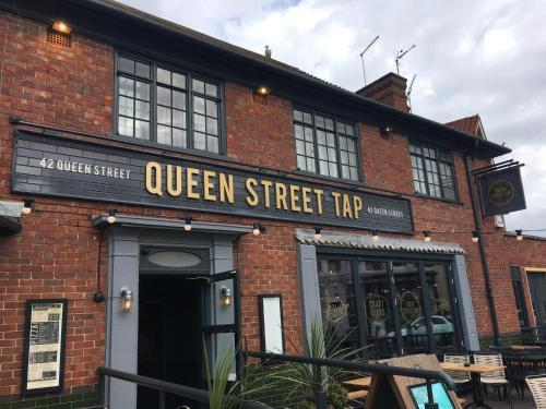 Queen Street Tap