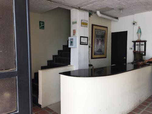 . Hotel Casa del Abuelo
