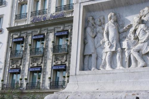 Best Western Plus de Neuville Arc de Triomphe photo 30
