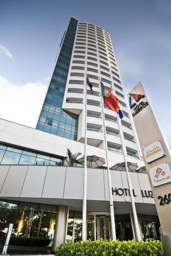 Hotel Luzeiros Fortaleza