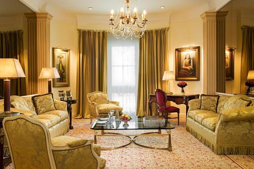Alvear Palace Hotel - Leading Hotels of the World photo 21