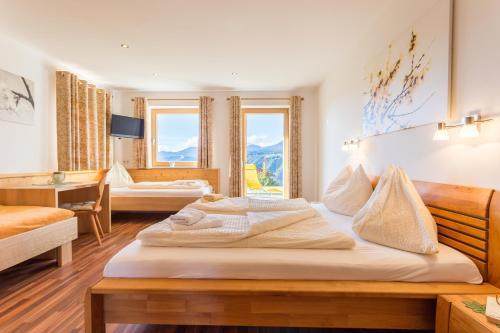 Apartments Harreiter Schladming