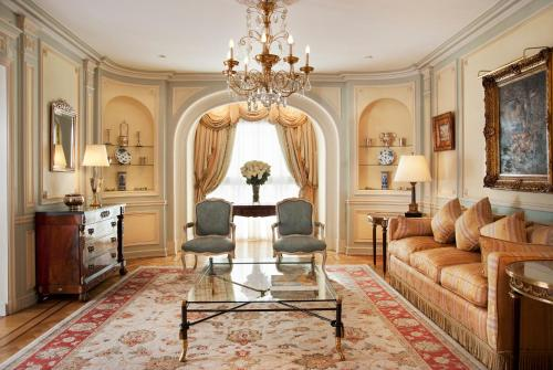 Alvear Palace Hotel - Leading Hotels of the World photo 72