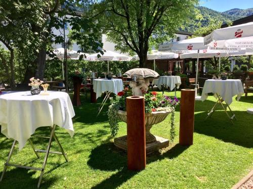 Фото отеля Hotel Tiroler Stuben