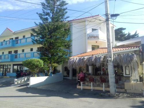 . plaza Europa cozy apartments