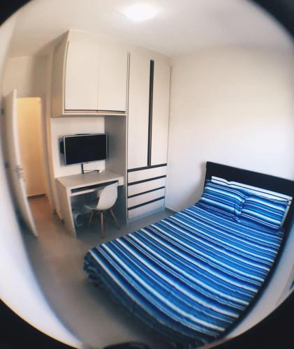 . Apartamento Completo em Cotia - SP