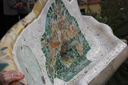 Views Sagrada Familia photo 13