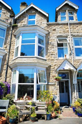 Blue Sky Bed And Breakfast, St Ives, Cornwall