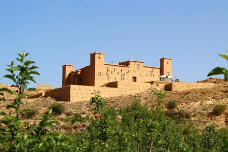 More about Kasbah Izoran