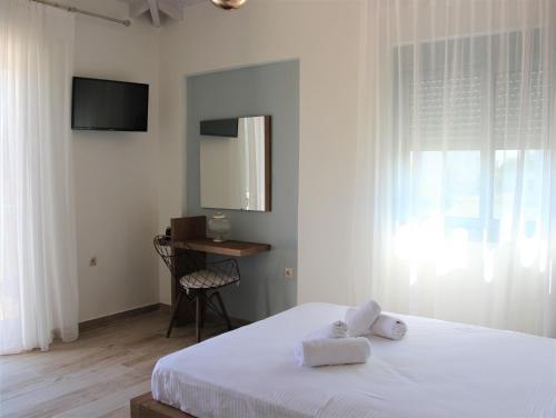 Villa Olga Lounge Hotel